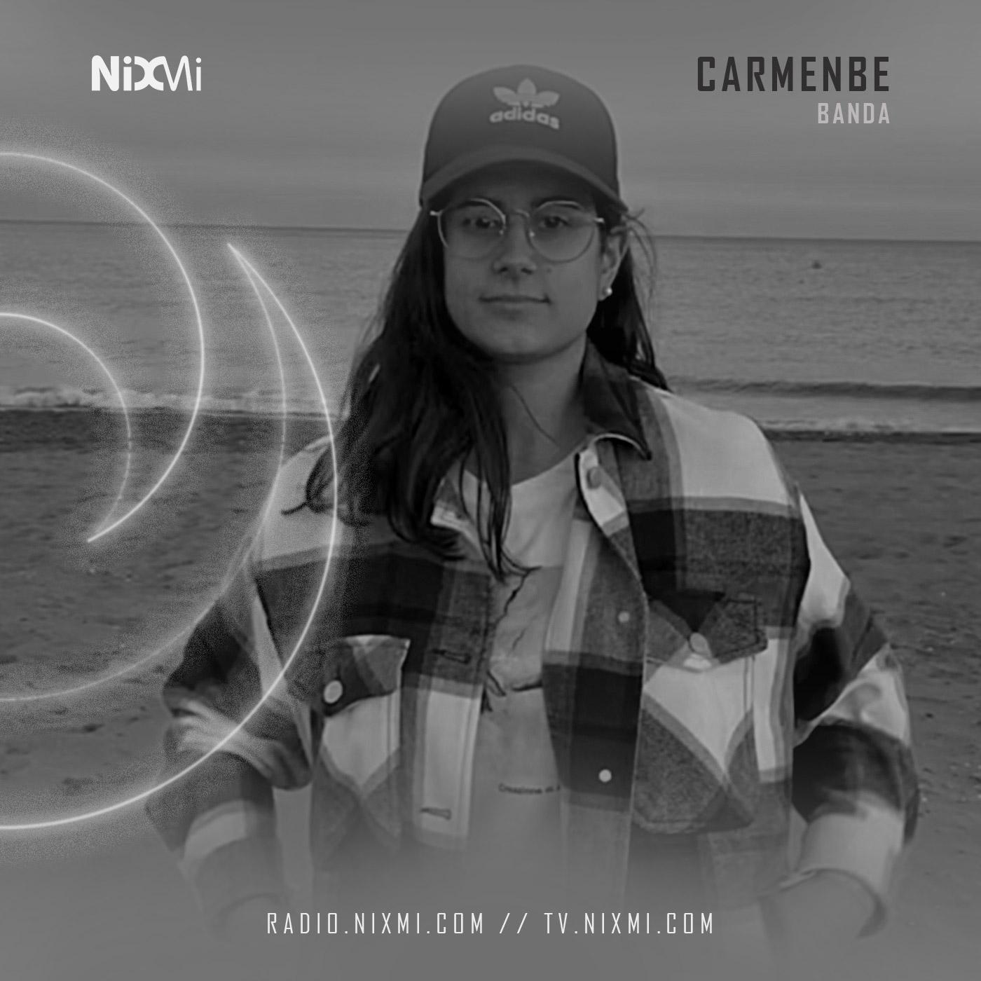 2021—Nixteam-CARMENBE-NIXMI