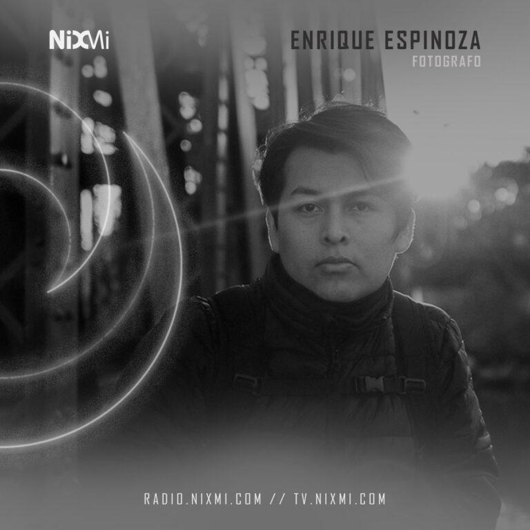 Enrique Espinoza