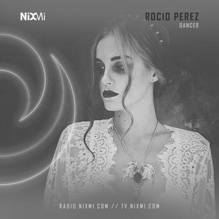 Lee más sobre el artículo Rocío Pérez