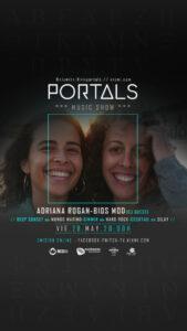 Portals en Mundo Marino el Viernes 28 de Mayo