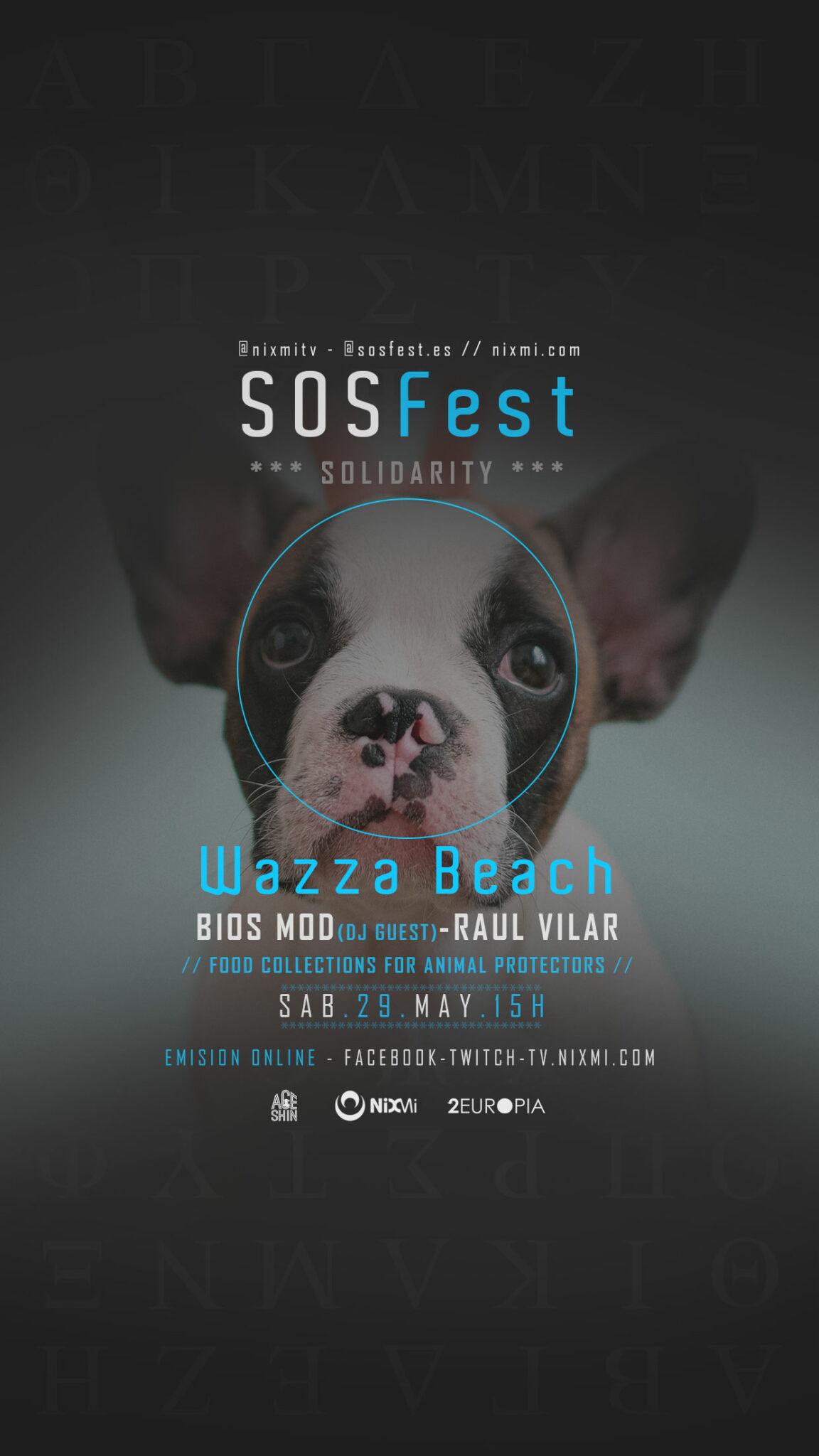 2021-05-29—SOSFest—Animales