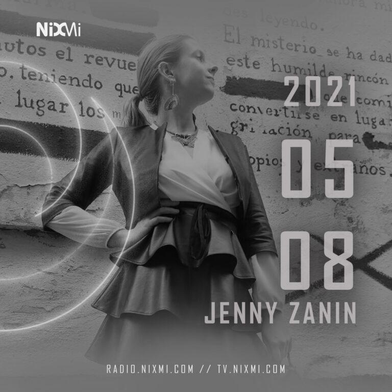 🇮🇹 Jenny Zanin