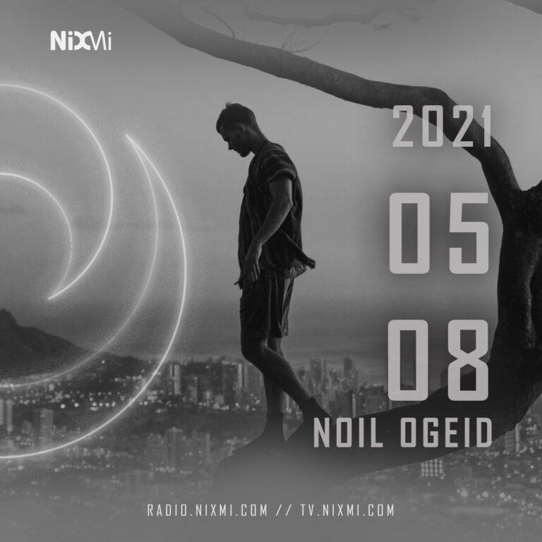 🇪🇸 Noil Ogeid