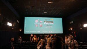 Cinema Cocina se consolida en la Sección oficial del 24 Festival de Málaga