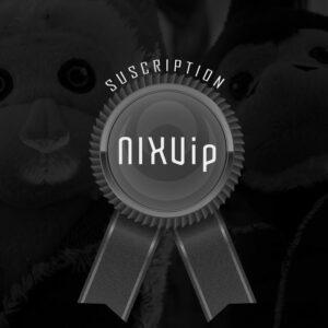 NIXVip – Annual Suscription
