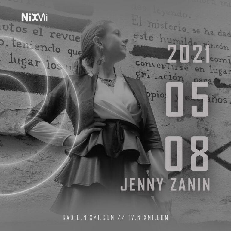 2021-05-08 – JENNY ZANIN – HOUSE
