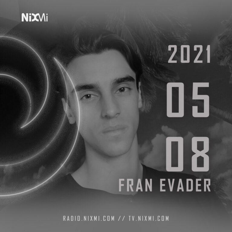 2021-05-08 – FRAN EVADER- HOUSE