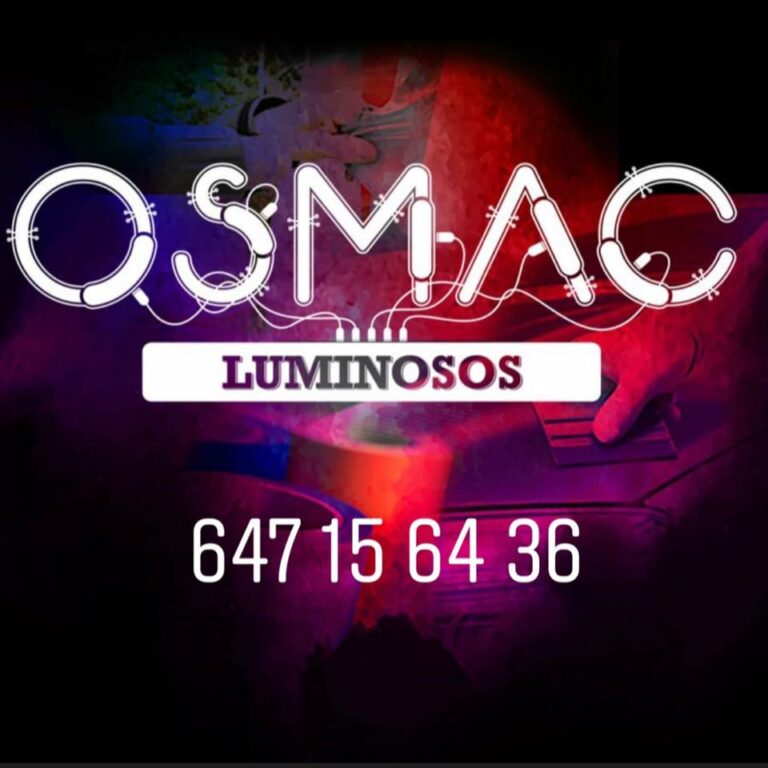 Osmac Luminosos