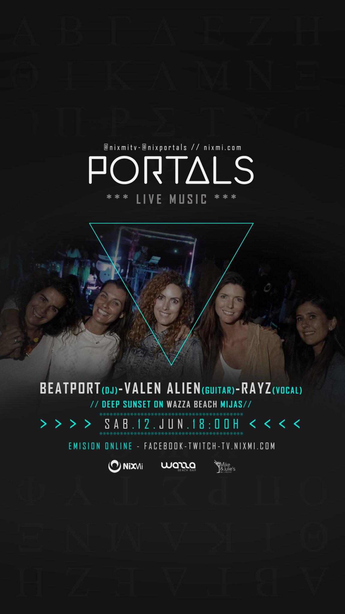 2021-06-12—Portals—Wazza-Beach