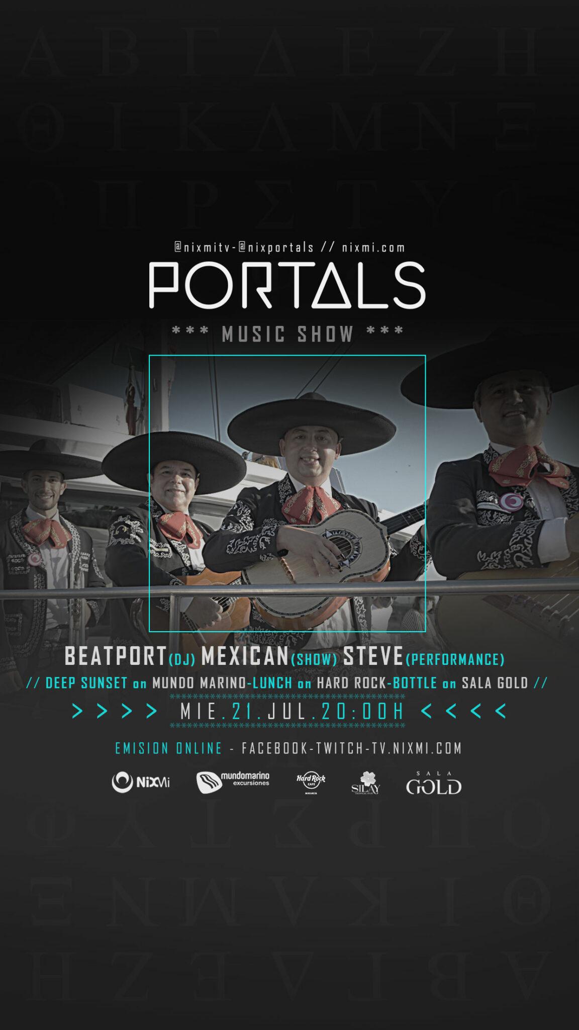 2021-07-21—Portals—MundoMarino
